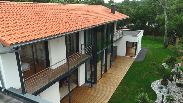 Votre maison de luxe pour 10 personnes au Pays Basque