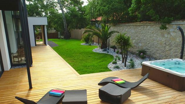 Une villa de luxe pour un séjour surf exceptionnel à Hossegor