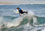 Le surf, le repos, trek et re-surf à Port Alfred ! - voyages adékua