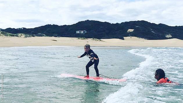 Un surf trip pour tous les niveaux en Afrique du Sud