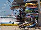 Le surf camp en pension complète au Bernard en Vendée - voyages adékua