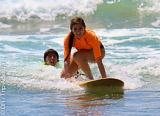 Votre séjour surf en duo sur le spot de Montañita - voyages adékua