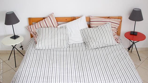 Pendant ce séjour surf à Peniche, vous êtes hébergé dans une surf house conviviale en dortoir ou chambre privative