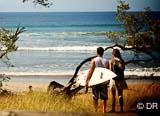 Un stage de surf pour progresser dans les eaux chaudes du Costa Rica - voyages adékua