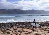 Plus de 120 planches de surf à votre disposition pour votre stage de surf à Lanzarote - voyages adékua