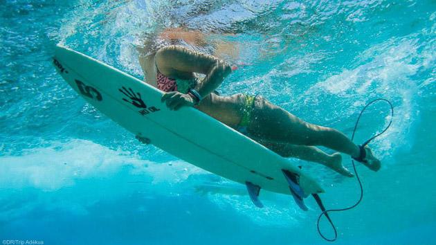 Des vacances surf sous le soleil de Fuerteventura aux Canaries