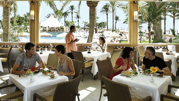 Tout le confort d'un hôtel 4 étoiles pour un séjour surf inoubliable aux Canaries