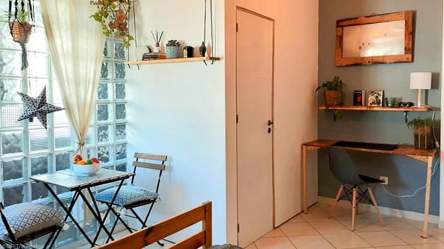 Votre studio en surf house tout confort avec petit-déjeuner au Portugal