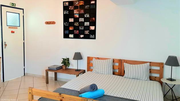 Un studio tout confort avec formule petit-déjeuner et cours de surf au Portugal