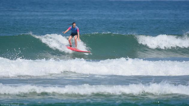 Surfez les plus belles vagues de Seignosse dans les Landes