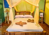 Votre chambre en cabane typique équatorienne tout confort - voyages adékua