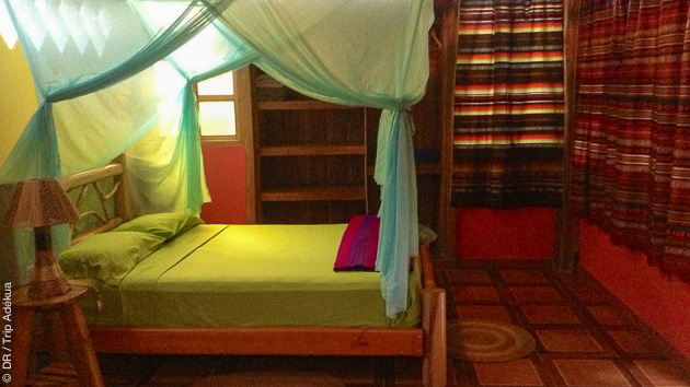 Pension complète dans votre surf camp tout confort en Equateur
