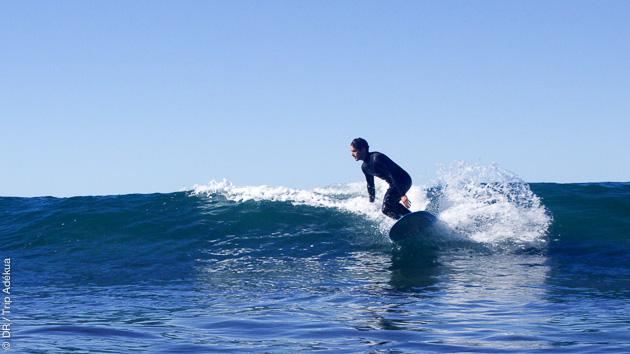 Votre séjour surf en famille à Peniche au Portugal