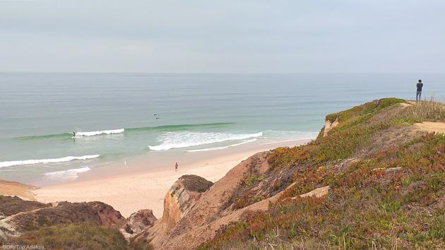 Découvrez les alentours de Peniche et les spots de surf du Portugal