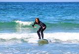 Apprenez le surf sur votre spot privé au Portugal - voyages adékua
