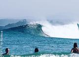 Votre stage de surf sur les magnifiques spots de Thirroul - voyages adékua