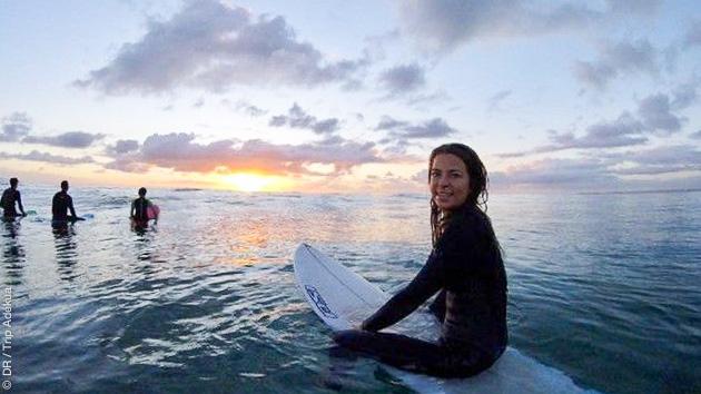Stage de surf intensif eu Australie