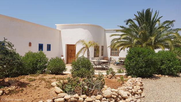 Un villa tout confort pour votre surf trip au Maroc