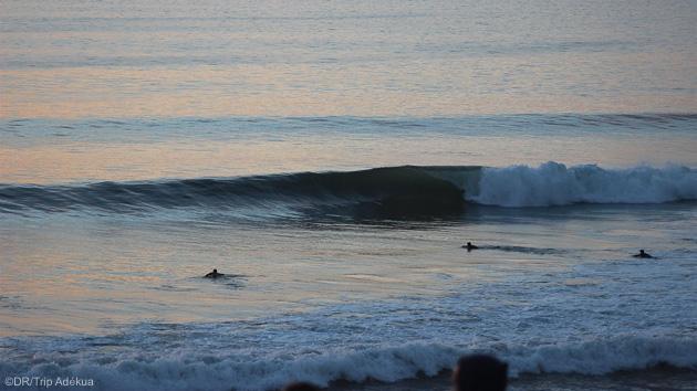 Un séjour surf de rêve pour découvrir les vagues de Tafedna au Maroc