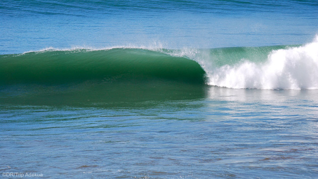 Surfez les meilleures vagues pendant votre séjour au Maroc