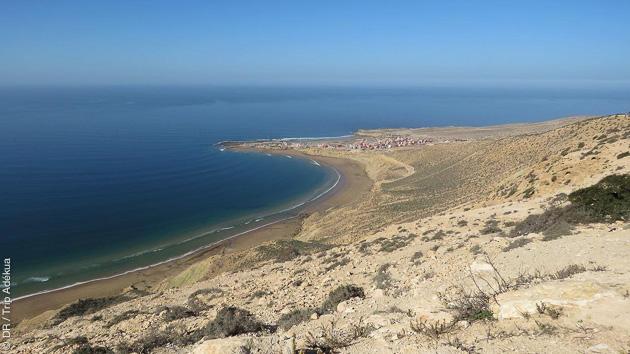 Un cadre de rêve pour ce stage de surf au Maroc