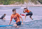 Votre stage de surf à Saint Jean de Luz - voyages adékua
