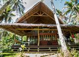 Votre villa sur les hauteurs de Siargao - voyages adékua