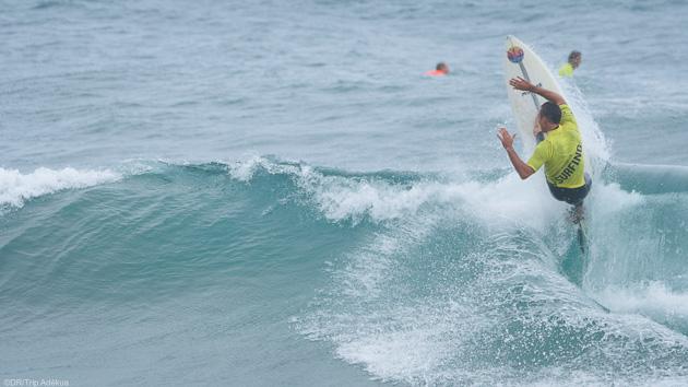 Un surf trip de rêve en Martinique avec hébergement