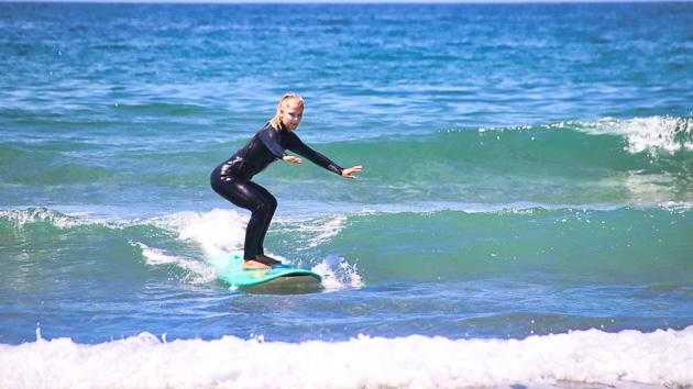Votre séjour surf et yoga à Porto au Portugal