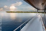 Des vacances de rêves au cœur de l'atoll Huvadhoo aux Maldives - voyages adékua