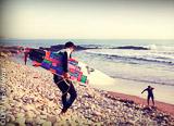 Le pays Basque espagnol, des spots à gogo et un campement luxe! - voyages adékua