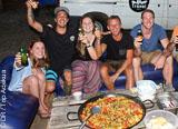 Les Landes, les spots mythiques, du bon surf en perspective! - voyages adékua