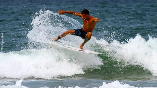 Cantabrie, Pays basque espagnol et Français, des superbes vagues attendent vos planches de surf