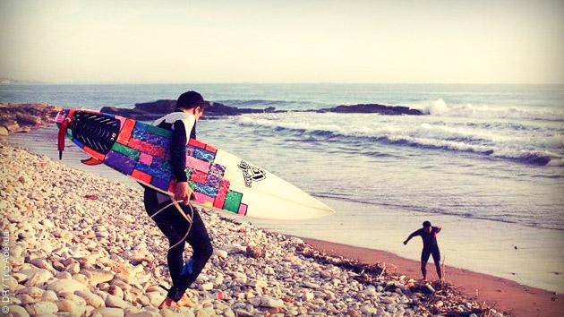 Cours de surf débutants ou confirmés au Pays Basque