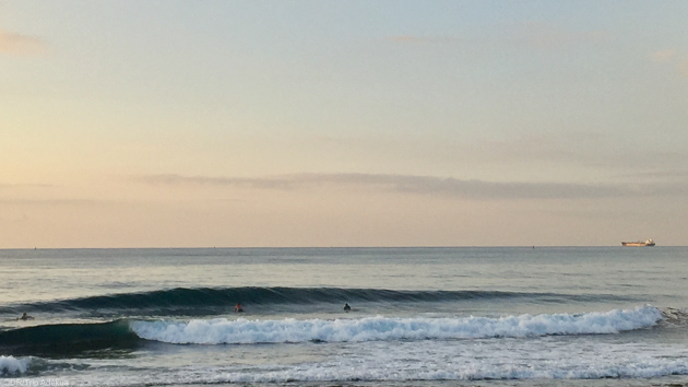 Venez surfez les meilleurs vagues de Jamaïque