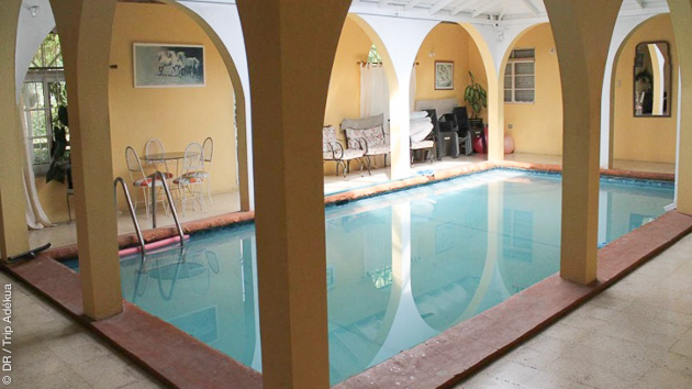 Votre hébergement dans une maison avec piscine en Jamaïque