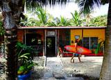 Jour 1: Arrivée pour votre surf trip au Panama! - voyages adékua