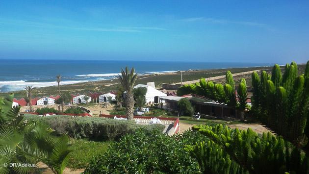 les vacances au Maroc, c'est aussi cela !