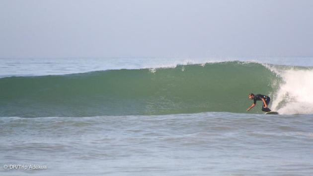 Les vagues de Tifnit, Imsouane et Tamraght au programme