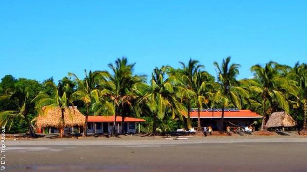 Un vrai trip entre les spots de surf du Panama, entre potes