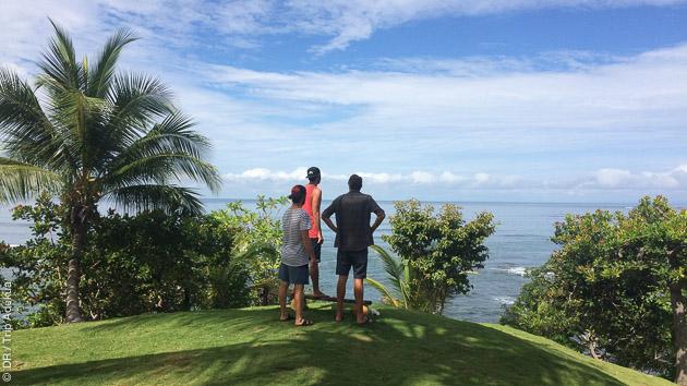 Un super surf trip sur mesure au Panama, des vacances entre amis réussies