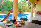 Votre belle villa toute équipée au Costa Rica - voyages adékua