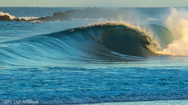 Surfez les plus belles vagues du Costa Rica sur la côte Pacifique