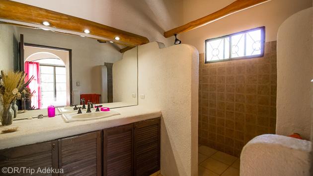 Profitez de tout le confort de votre villa pour un séjour détente