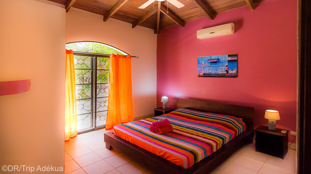 Une villa tout confort pour un séjour détente au Costa Rica