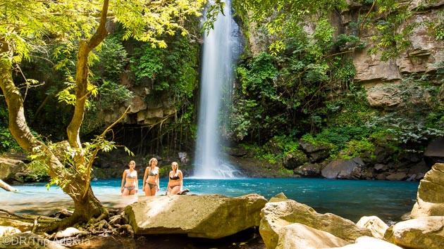 Détente et surf au programme de vos vacances au Costa Rica