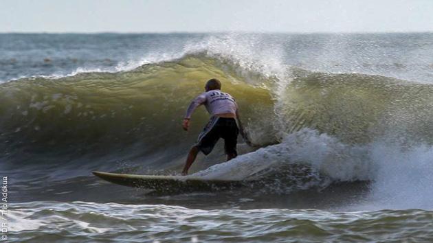 Votre séjour surf à Mui Ne au Vietnam