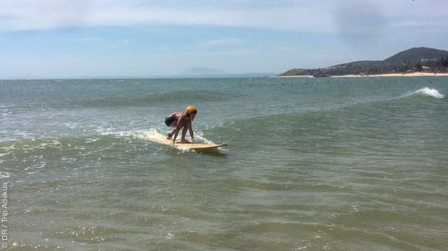 Des vacances de rêves au Vietnam entre surf et découvertes