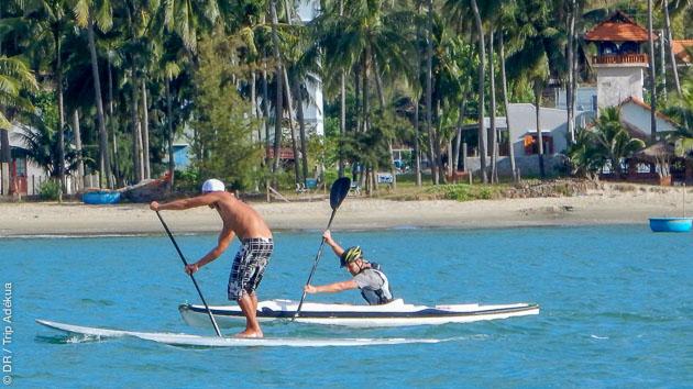 Surf et découverte pour des vacances de rêve au Vietnam