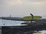 Surfez les vagues de Tenerife, seuls ou avec votre local guide surf - voyages adékua